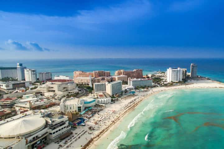 Drone vista Cancún Foto Falco Ermert 1