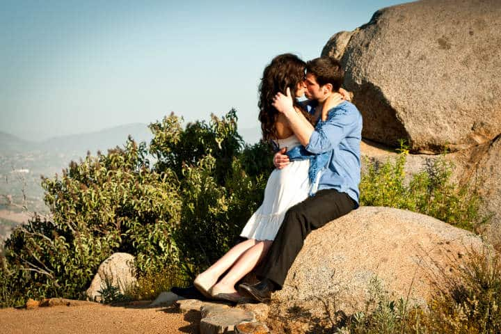 Escapadas Románticas Mi Escape Foto Gabriel Flores Romero