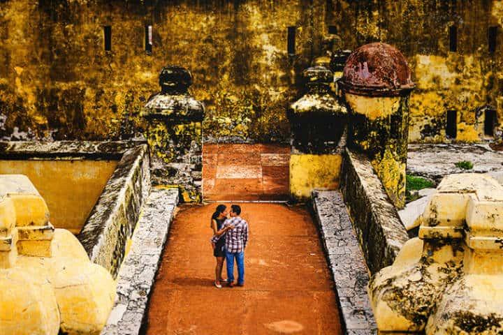 Escapadas Romanticas Mi Escape Veracruz Antiguo Foto Edel Armas