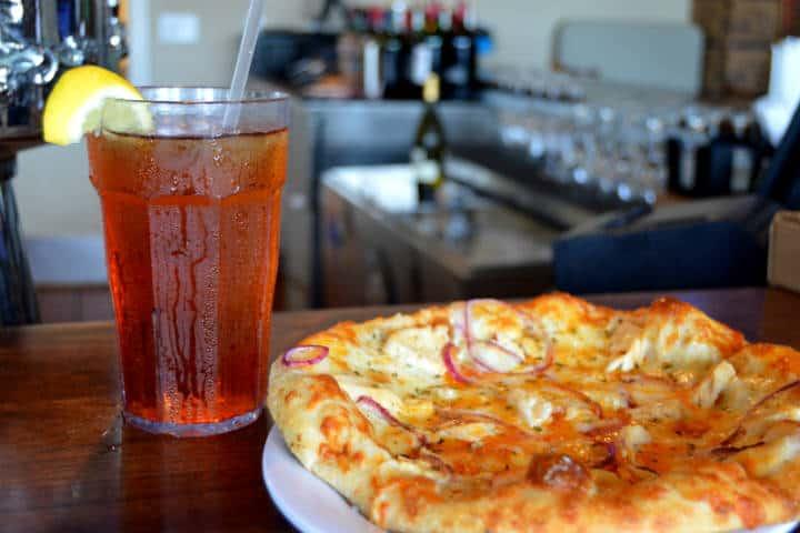 Kissimme Broadway Pizza Bar