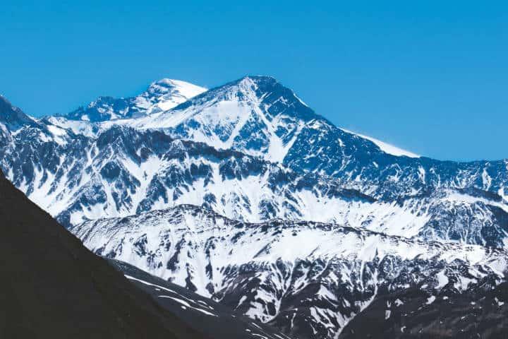 Mejores lugares para esquiar en el mundo. Foto: Gúzman Barquín 5