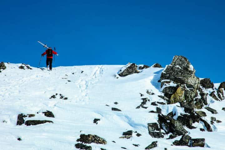 Mejores lugares para esquiar en el mundo. Foto. jess aston 8