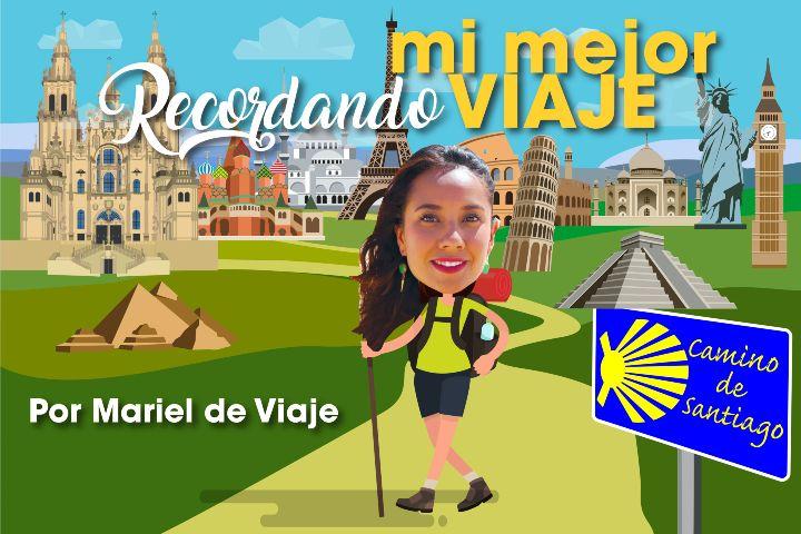 Periodico Viaje Foto: Mariel  de Viaje