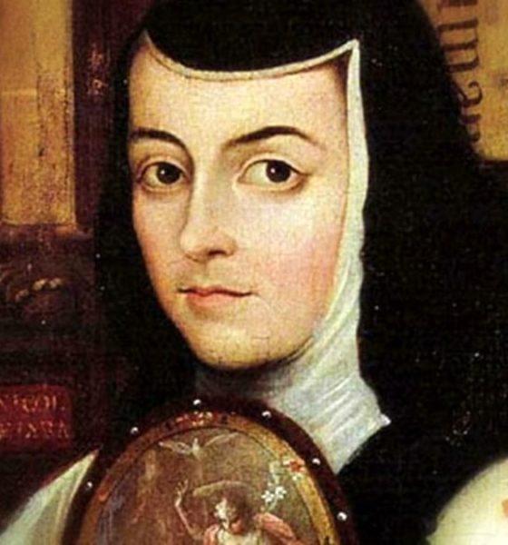 Portada Ruta Sor Juana. Foto Archivo.