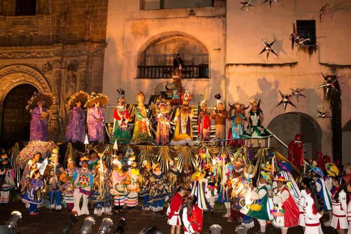 Que hacer 2018 Pastorela Tepotzotlan Foto Teatro de México 1