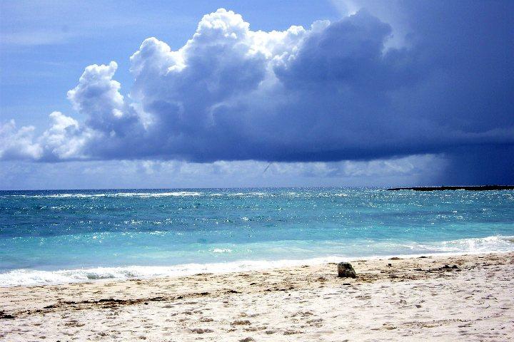 Riviera Maya. Foto Pxhere