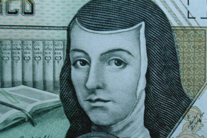 Ruta Sor Juana Bilete Foto JPC