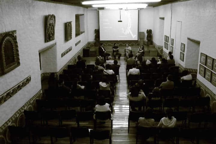 Ruta Sor Juana Claustro Foto Festival Ambulante