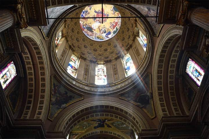Ruta Sor Juana Ex Convento Sta Teresa Foto Museos de México