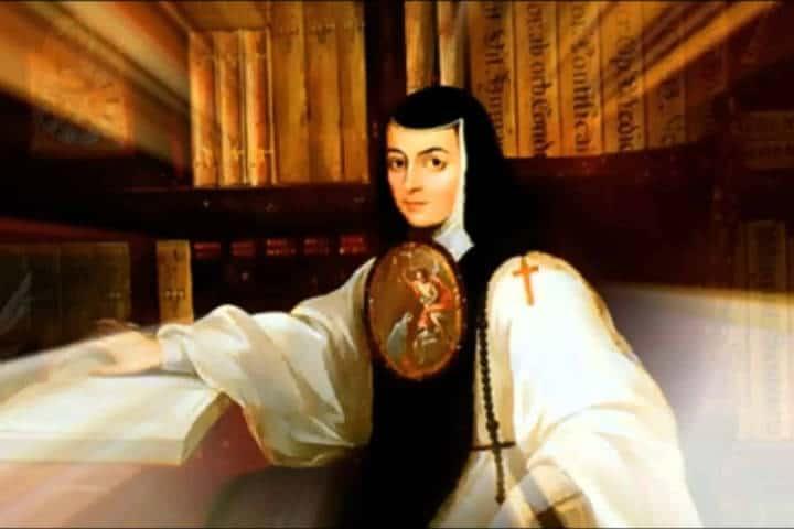 Ruta Sor Juana Foto Primero Sueño