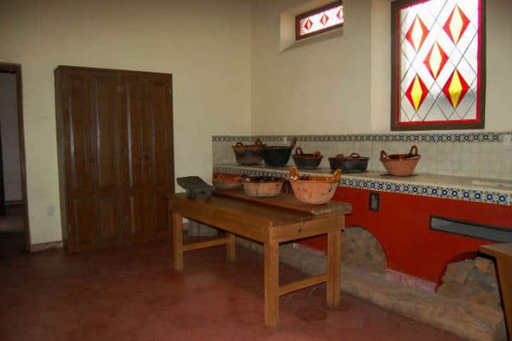 Ruta Sor Juana Laberinto Panoaya Museo Foto Bravo a la Vida