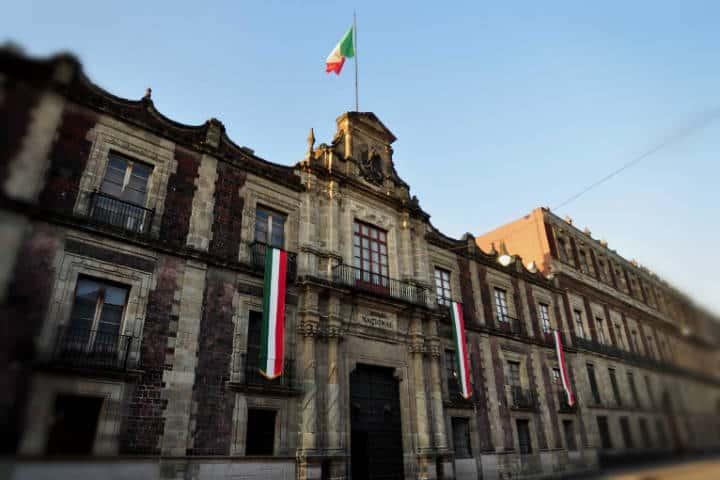 Ruta Sor Juana Museo Culturas del Mundo Foto Archivo