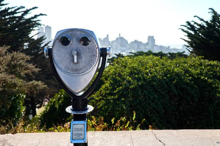 San Francisco Foto Karlis Sambrans