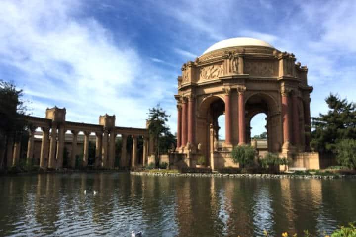 San Francisco Foto SFrecpark