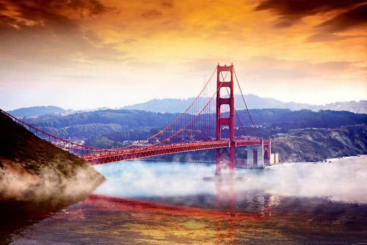 San Francisco Foto Shane Taremi