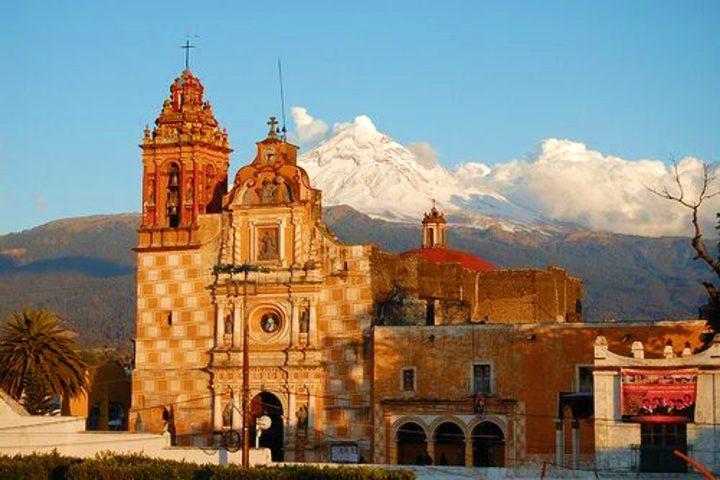 San Miguel Nepantla. Foto Vive Totalmente Palacio.