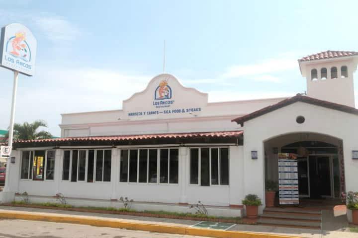 Tacos gobernador Foto Los Arcos 2