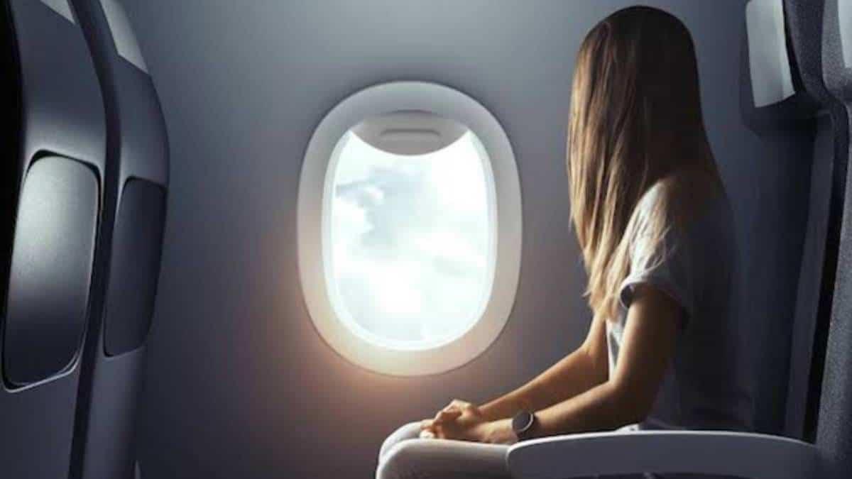 Viajar es como sentirte cautivo. Foto: Betech