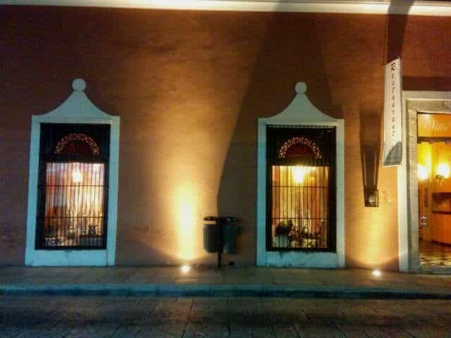 Ciudad Mérida Foto El Souvenir