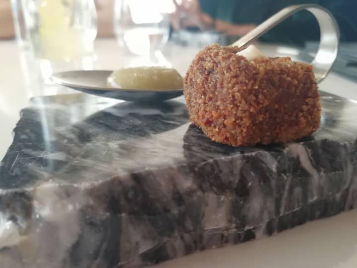 Restaurante noso en CDMX. Foto: Archivo