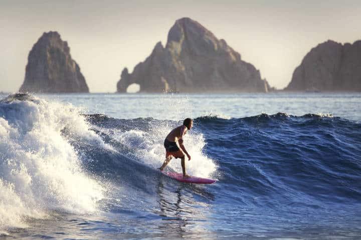 que hacer 2018 Surf Los Cabos Foto Turismo Los Cabos 1