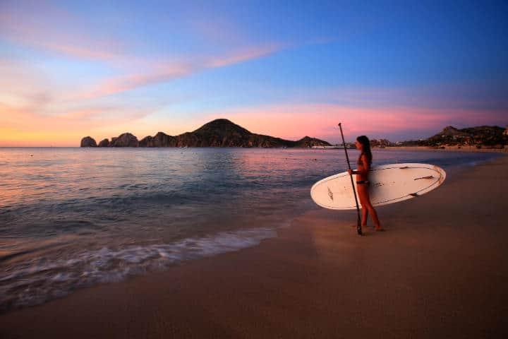 que hacer 2018 Surf Los Cabos SUP Foto Turismo Los Cabos 3
