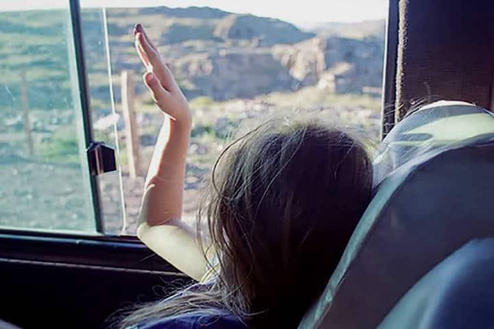 turismo carretero Foto Vanguardia