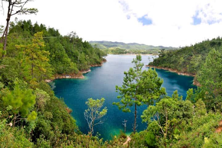 Chiapas Mi escape tours Lagos Montebello Foto Eduardo Robles Pacheco 1