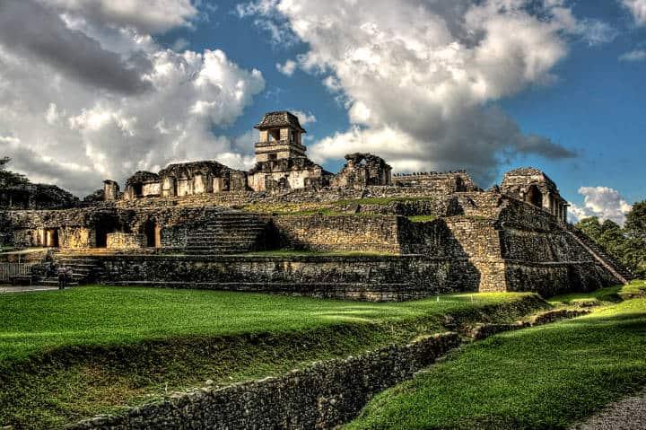 Chiapas Mi escape tours Palenque Foto Daniel Mennerch