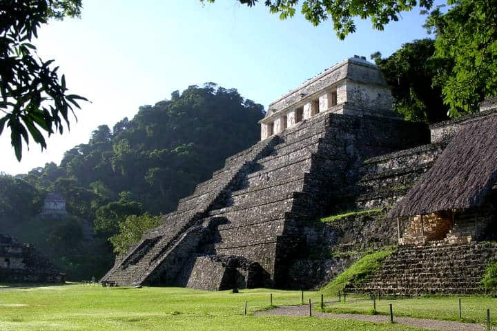 Chiapas Mi escape tours Palenque Foto Pmoroni