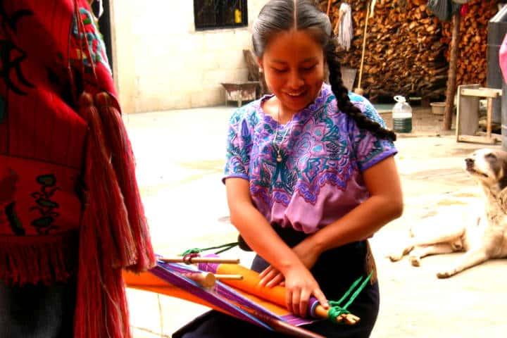 Chiapas Mi escape tours Zinacantán Tzotziles Foto MArtjin Munneke
