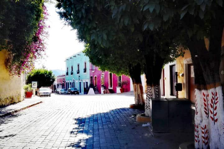 Cosalá Sinaloa Foto Luis Juarez 13