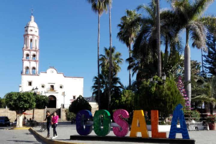 Cosalá Sinaloa Foto Luis Juarez 5