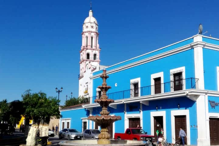 Cosalá Sinaloa Foto Luis Juarez 6