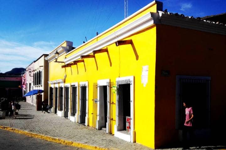 Cosalá Sinaloa Foto Luis Juarez 9