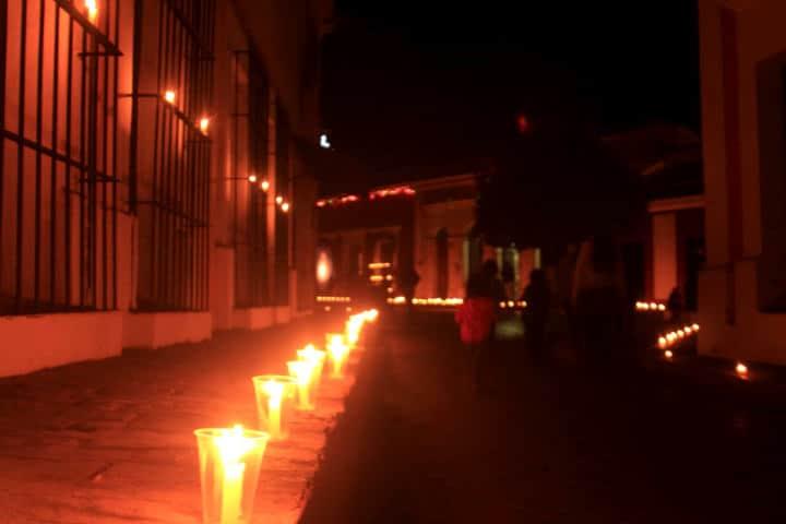 Cosala Sinaloa Foto Busolinea 2