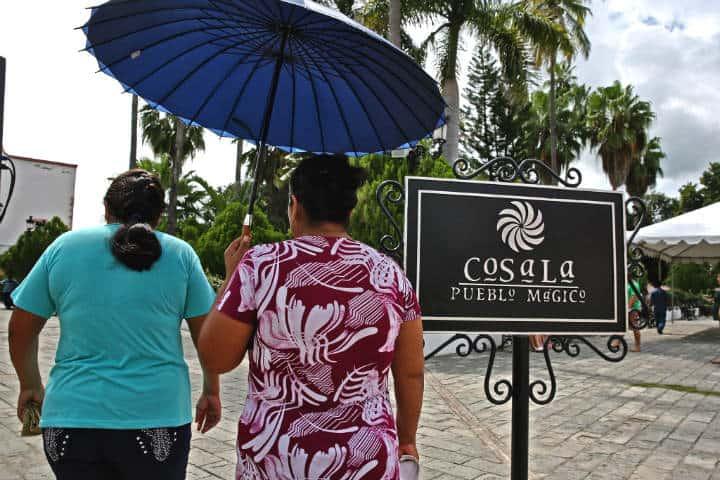 Cosala Sinaloa Foto municipio Cosalá 2