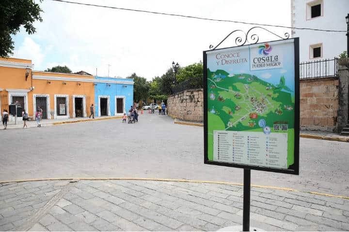 Cosala Sinaloa Foto municipio Cosalá 3