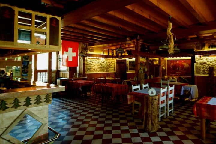 Hoteles curiosos Arbezie Foto cortesia Arbezie 5