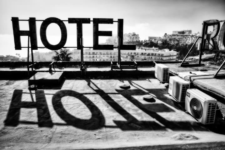 Hoteles más raros en el mundo