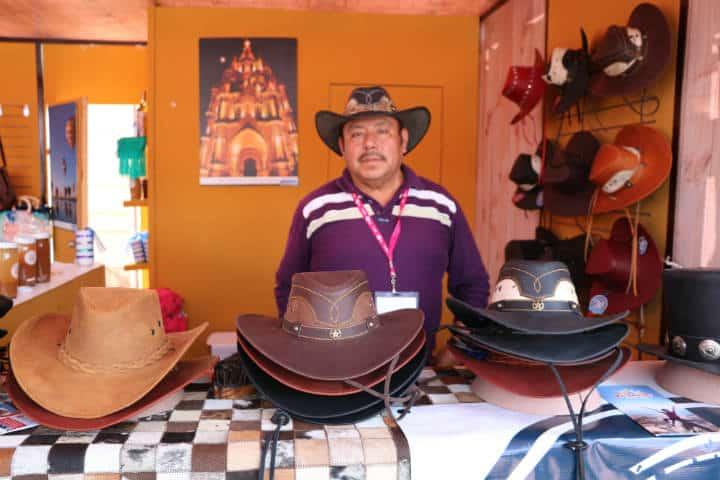 Feria Mexico en el Corazón de México