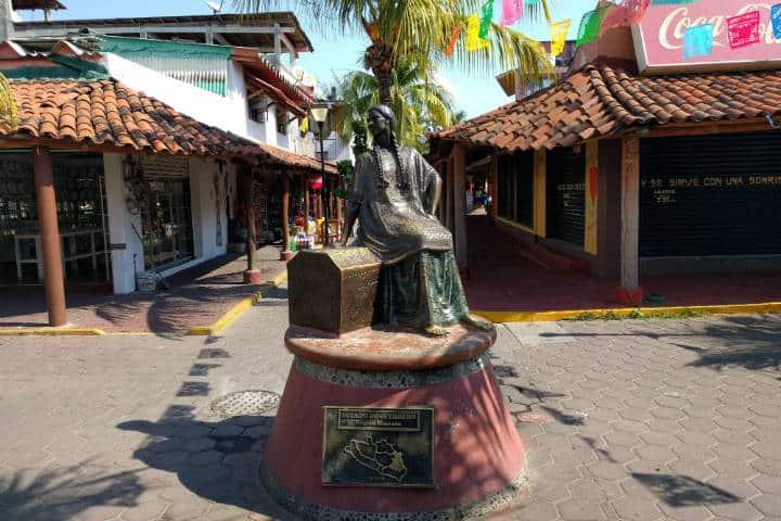 Ixtapa Zihuatanejo Foto El Souvenir 10 copia