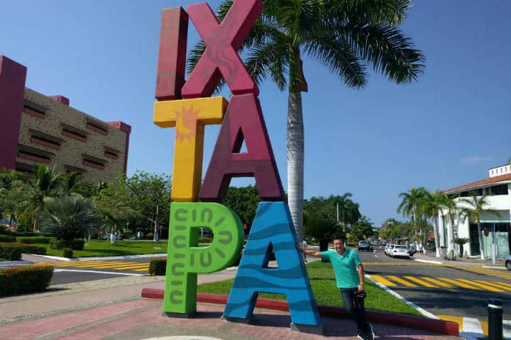Ixtapa Zihuatanejo Foto El Souvenir 25 copia
