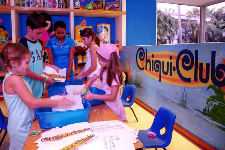 Ixtapa Zihuatanejo Kids-Chiquiclub Foto IZ