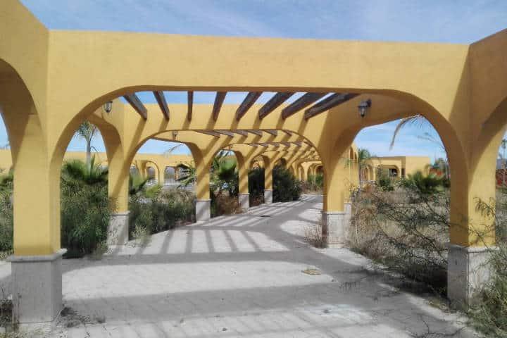 Mapimi Parque Foto Luis Juárez
