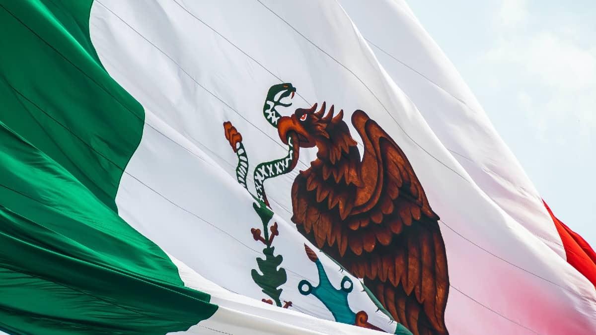 México portada