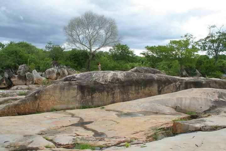Piedra Ingá. Foto. Carlos Reis 3