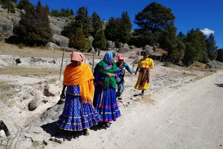 Valles de Creel Chihuahua Cuatrimotos El Souvenir 63