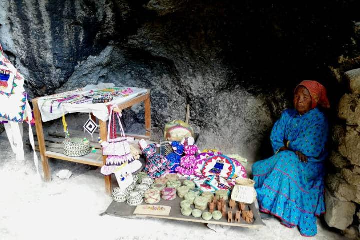 Valles de Creel Chihuahua Cuatrimotos El Souvenir 67