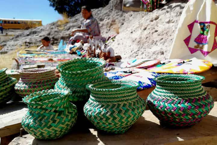 Valles de Creel Chihuahua Cuatrimotos El Souvenir 68